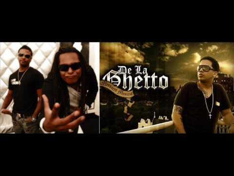 Amor Genuino [Official Remix] (Preview) - Zion y Lennox Ft De La Ghetto {SUPER EXCLUSIVO}