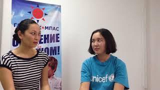 Обучение в Финляндии - интервью с Наргиз