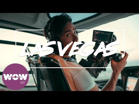 WOW AIR TRAVEL GUIDE APPLICATION |  LAS VEGAS