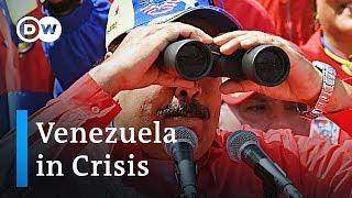 Venezuela: EU nations recognize Venezuela's Guaido | DW News