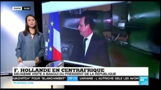 France 24 - Paris Direct (SD)
