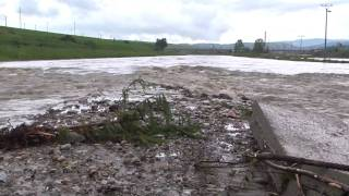 Zaplava - Poprad a okolie
