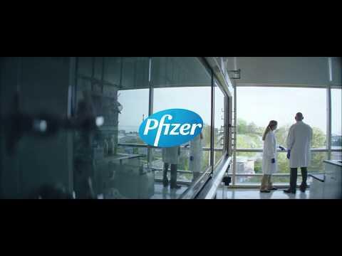 İlaç Keşfi - Pfizer