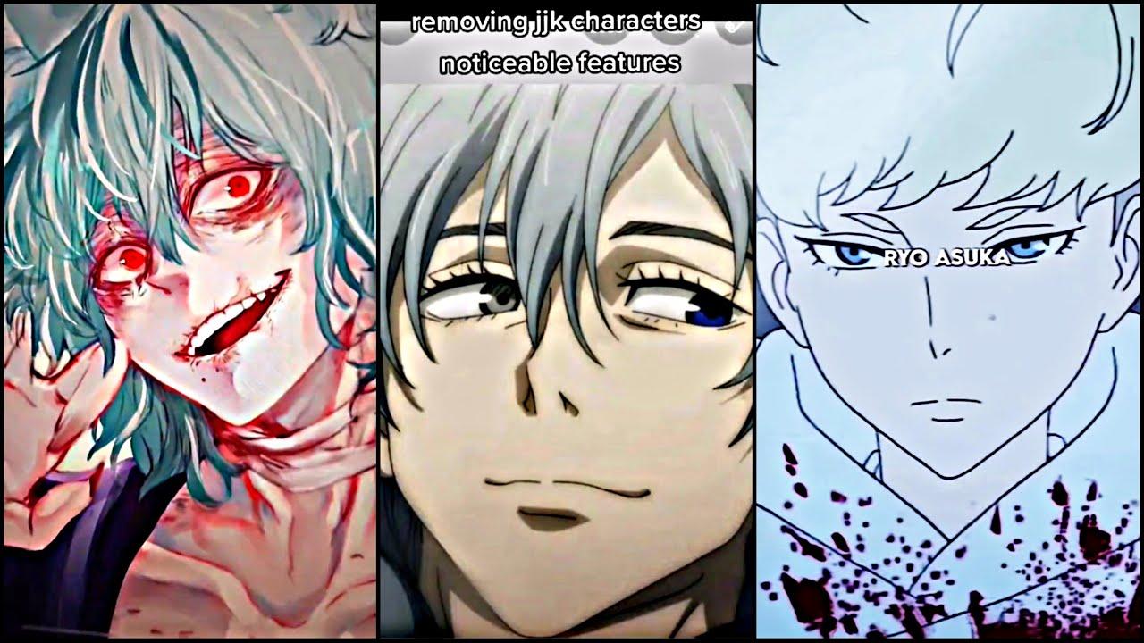 BEST Anime TikTok Compilation