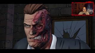 NoThx playing Batman - The Telltale Series EP03 part 3 final