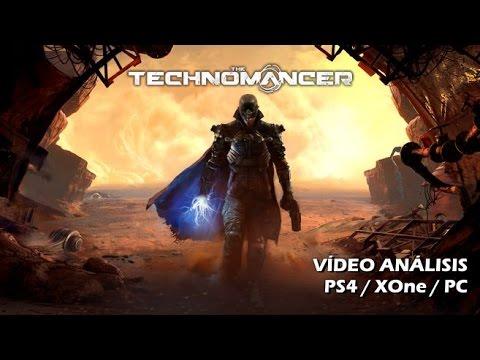 The Technomancer | Análisis español GameProTV