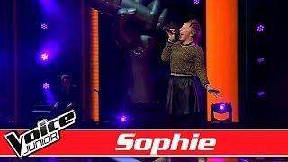 #TeamOhLand: Sophie synger