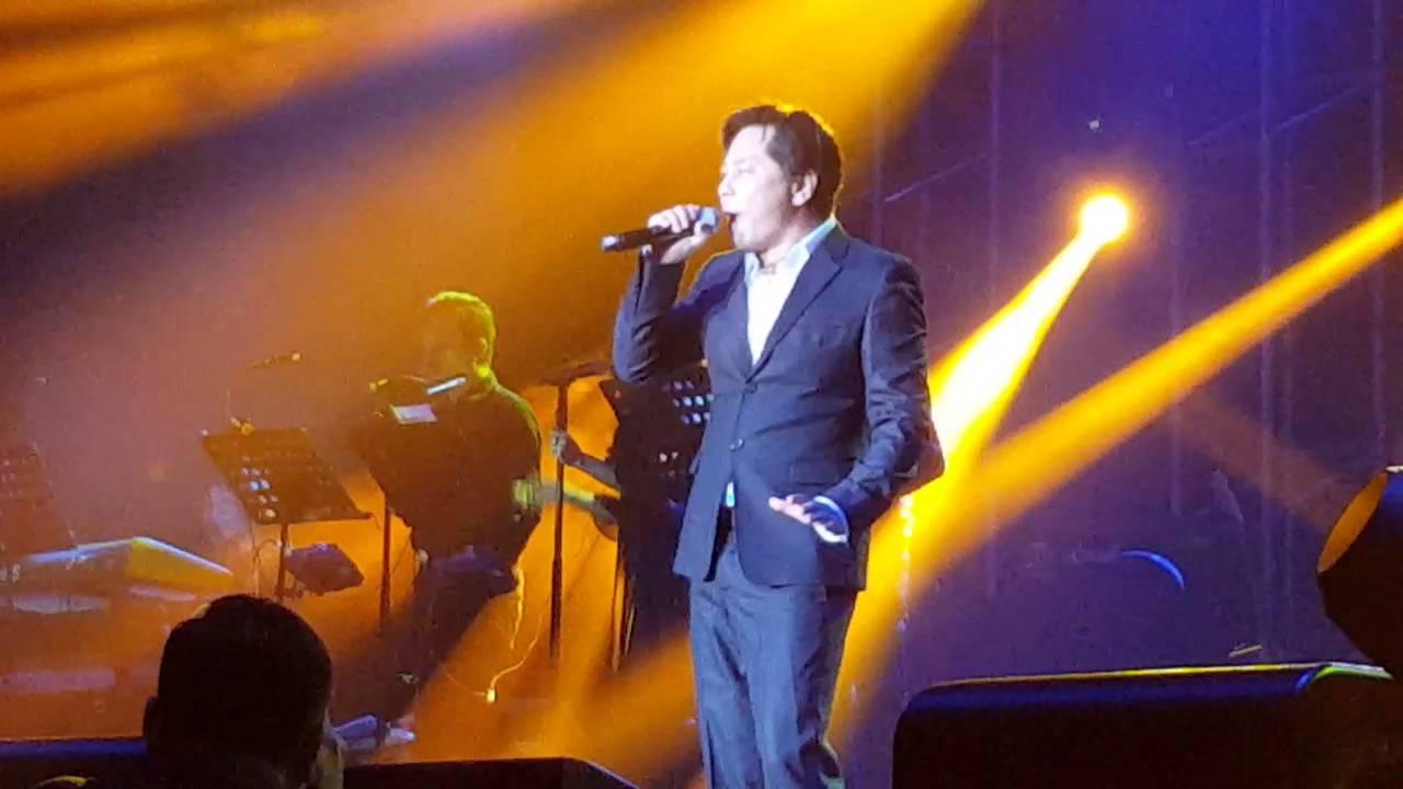 王傑 -《傷心1999》新加坡2016演唱會 - YouTube