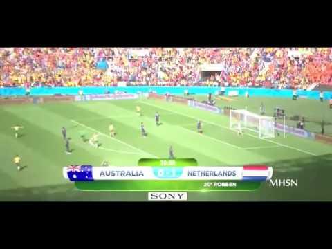 اجمل 10 اهداف في كاس العالم 2014 بتعليق عصام الشوالي HD streaming vf