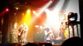 Lagwagon - Island of Shame live @Carioca Club, São Paulo