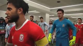 [PES 2019 Predictor] Wales vs Spain