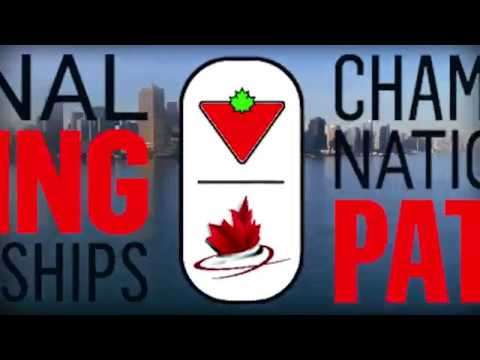 Vancouver to host 2018 Canadian Tire National Skating Championships