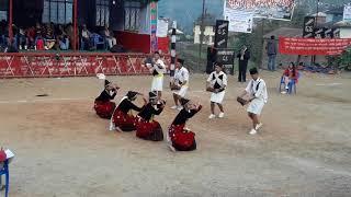 Kauda Dance (Baglung)