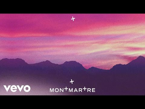Montmartre - Our Time Is Now (VIDEO ANIM)