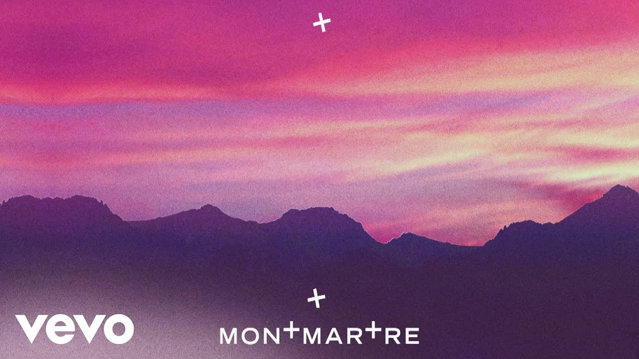 Download Montmartre - Our Time Is Now (VIDEO ANIM)