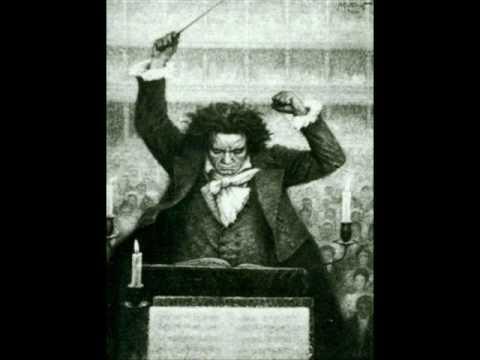 Beethoven Symphony No. 5 - I. Allegro con brio
