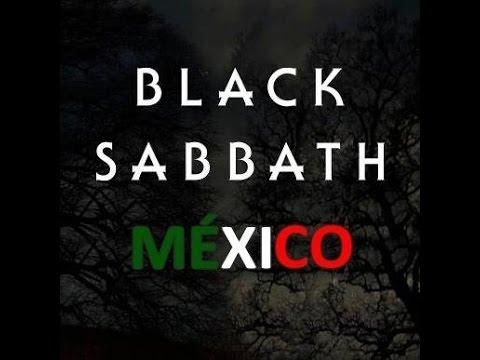 Black Sabbath The End Tour HD