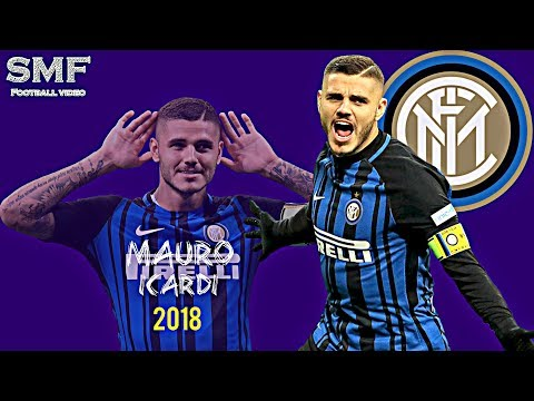 Mauro Icardi  ● Best Skills Show and goals ever  ●  HD