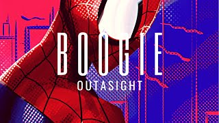 SPIDER-MAN: INTO THE SPIDER-VERSE - Boogie Outasight Music Video AMV