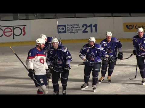 Slovakia - Dinamo Kazan