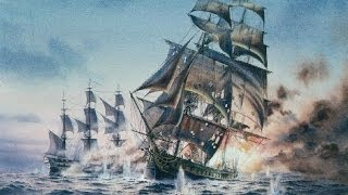 Assassin's Creed IV: Black Flag - Мгновенный Абордаж Линейного Корабля