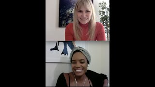 What She Says Talk with Nina Malone