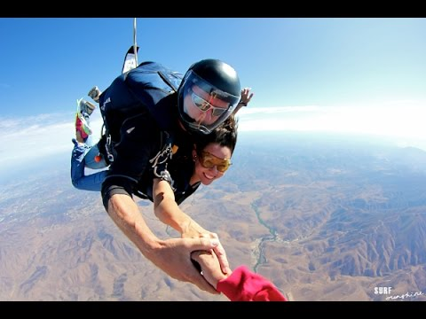 skydiving san diego - Amazing Skydiving - Pacific Coast Skydiving San Diego  2015