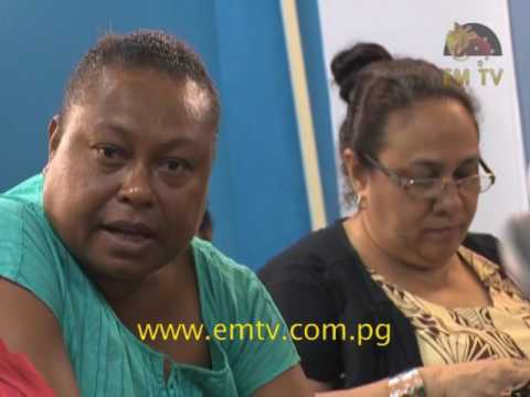 Women's Business and Resource Centre opens in Port Moresby