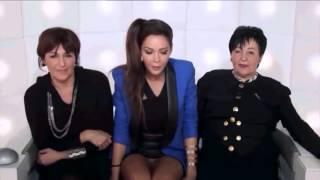 Repeat youtube video Nabila SANS CULOTTE