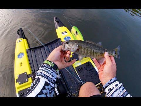 BlueSky 360 Angler Tour Fly Fishing Trip
