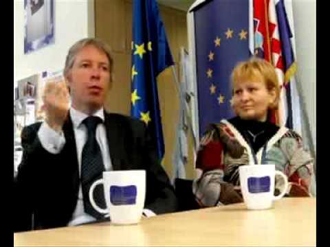 Task 6 - EU Office Zagreb