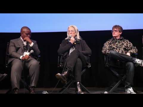 'Strong Island' Q&A | Yance Ford & Crew | NDNF17