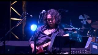 鄭中基 - Qing Tian Yin Tian Yu Tian (Ronald Cheng Concert 2006)