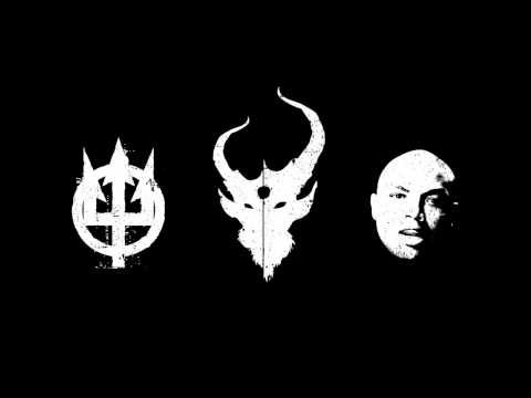 Slam Your Fingers, Jam Your Neck (Demon Hunter / PRONG Vs. Quad City DJs)
