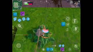 Fortnite mobile 105+ wins!| using new toy solder skin!| use code Guns!!!
