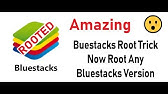 BSTweaker 5  How to Root BlueStacks 4 and install SuperSU