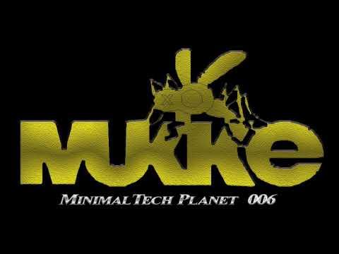 Minimal Tech Planet 006