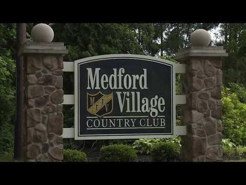 Medford Village Country Club