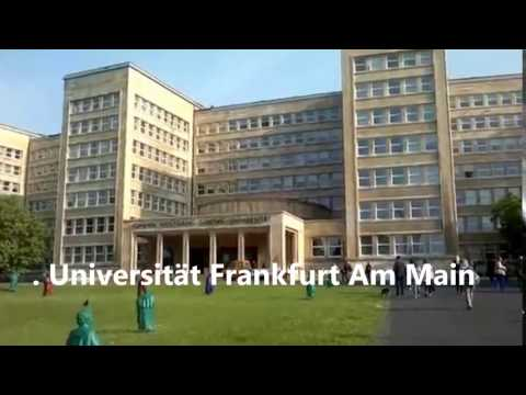 Universität Frankfurt Am Main