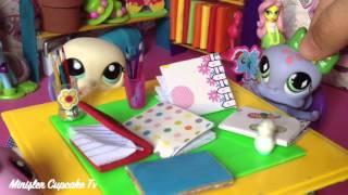 Minişimin Başına Gelen 😁    Minişler Cupcake Tv    Miniş Videoları    Littlest Pet Shop