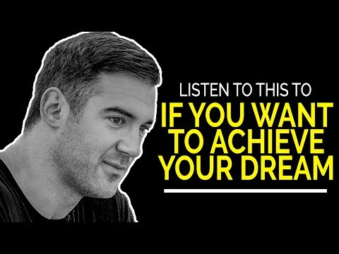 This Was Holding Me Back From Success   Lewis Howes Motivation