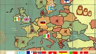 حصة الجغرافيا لعبة شغب في مدارس لندن Bully geography 1