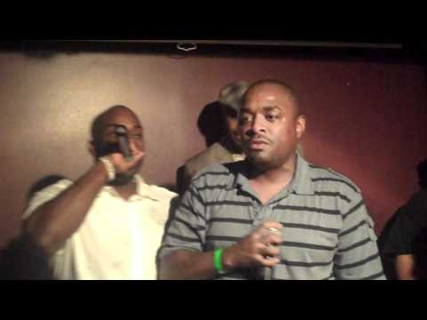 Hip Hop Karaoke NJ 0925- Psycho (Lords of the Underground)