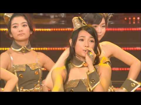 Idoling!!!     Don't think  Feel!!!  アイドリング!!!