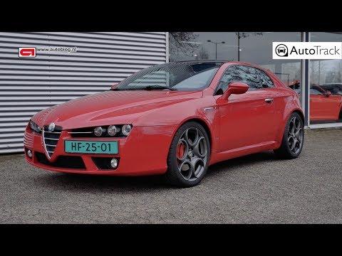 Alfa Romeo Brera aankoopadvies