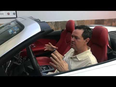 Audi R8 Spyder 2018. Porque se vale soñar.