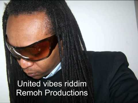 United vibes riddim-Remoh Productions