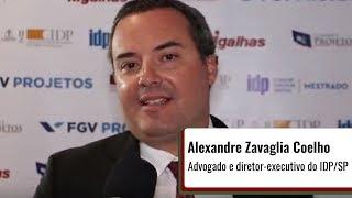 Alexandre Zavaglia Coelho - Tecnologia no Direito