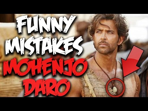Everything Wrong With Mohenjo Daro Movie |...