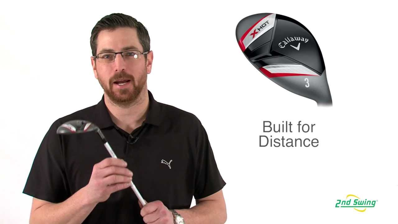 Callaway X Hot Hybrid Review